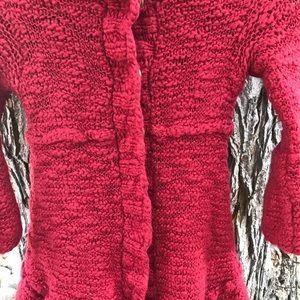 Free People Chunky Sweater